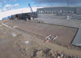 New Cold Storage Construction