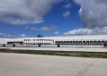 New Cold Storage in August